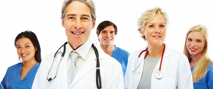 medical personnels